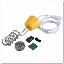 immersion water heater for bathtub general
