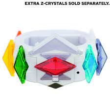 Pokemon Sun/Moon - real-life Z-Ring pre-orders open, more details and  images - Nintendo Everything