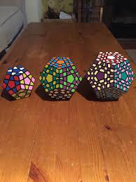 Megaminx Patterns Best Minx Patterns Part 48 Cubers