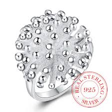 Best Offers <b>mens solid</b> 925 silver ideas and get free shipping - a987