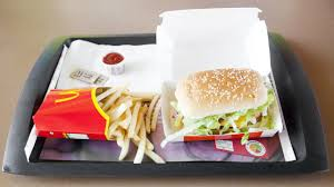 Mcdonalds Breakfast Menu Nutrition Chart Healthy Diabetic Meals At Mcdonalds Healthination