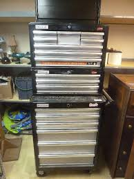 Performax Tool Box | Vintage, Antique, Collectibles,Tool Box Full ...
