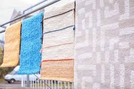 are polypropylene rugs safe toxins in synthetic rugs