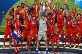 Bayern Lovers - الصفحة الرئيسية