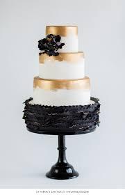 10 beautiful black cakes including la fabrik à gâteaux on thecake
