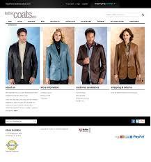 leathercoatsetc competitors revenue and employees owler company profile