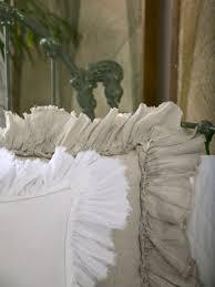 matteo tat linen baby pillow