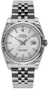 amazon com rolex oyster perpetual datejust mens watch 116234 watches rolex oyster perpetual datejust mens watch 116234