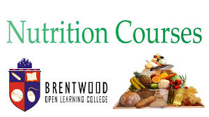 nutrition courses nutrition courses nutrition courses bwood open learning college