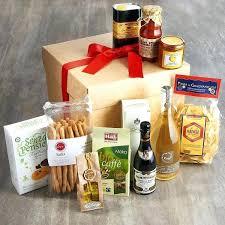 italian housewarming gifts gift her inc coffee marmalade chocolate basket
