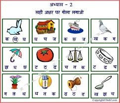 Hindi Alphabets Chart With Malayalam 2 Pictures Of Hindi Alphabets Alphabet Image And Picture