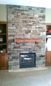 fabulous faux stone for fireplace install faux stone fireplace how to install stone around fireplace installing