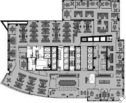 modern office floor plans. Modern Bourse Office Plan Floor Plans L