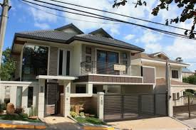 Small Picture Contemporary Asian House Exterior Ideas Ideas for the House