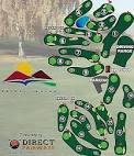 Hole-by-Hole Course Description | Bryden Canyon Golf Course