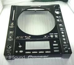 pioneer 850. image is loading original-dnk6093-control-panel-black-faceplate-for-pioneer- pioneer 850