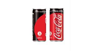 cola zero sugar