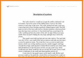 Descriptive Essay Of A Person Examples 8 Description Of A Person Example Grittrader