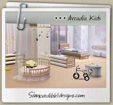 sims 3 cc furniture. Beds For Kids Sims 3 Cc Furniture
