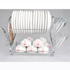 Space Saving Dish Rack Compare Prices On Dish Drying Rack Online Shopping Buy Low Price