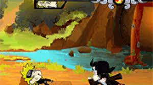 Game đại chiến Naruto 2 - Chơi Ngay Miễn Phí Tại Line98