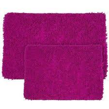 pink bath rugs pink in x in memory foam 2 piece bath mat pink bath pink bath rugs