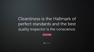 Quote Inside A Quote 557466 Narendra Modi Quote Cleanliness And Sanitation Were Closest