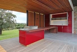 Outdoor Kitchens San Diego Melbourne Contemporary Kitchens Outdoor Kitchen Melbourne Outdoor
