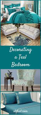 Teal Bedrooms Decorating Teal Bedroom Decor Teal Decor And Home