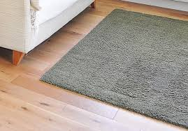 in many cases area rugs can be cleaned in the house and do not have to be removed for cleaning we can also provide a plastic tarp to protect wood flooring