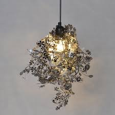 tord boontje lighting. diy artecnica garland tangle pendant lamp tord boontje design lampen gold abajur light fixtures hanglamp e27 lighting e