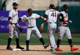 SF Giants: 3 concerns in the way of ...