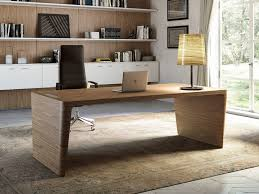 office desk cable management. Rectangular Executive Desk With Cable Management X10 | Office