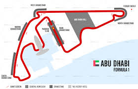 Tickets 2019 Abu Dhabi Grand Prix At Yas Marina