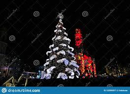2017 National Tree Lighting The Domain Christmas Tree Lighting 2017 Pogot