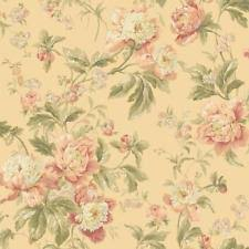 Waverly Classics FOREVER YOURS Wallpaper Color Antique. Double Rolls