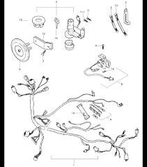 Kabelbaum hyosung ersatzteile