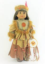 Dream Catcher Dolls