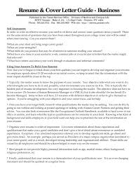 Cover Letter Guide Cv Resume Ideas