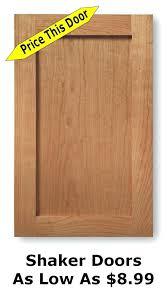 shaker kitchen cabinet doors oak shaker kitchen cupboard doors