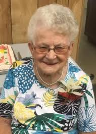 Marion Dunn Obituary - Kipling, SK