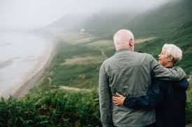 Image result for a beautiful picture of an old black couple in love