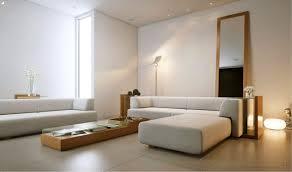 modern white living room furniture. Breathtaking Modern White Living Room Decoration Ideas Using Minimalist  Furniture Including L Shape Velvet Sofa And Modern White Living Room Furniture