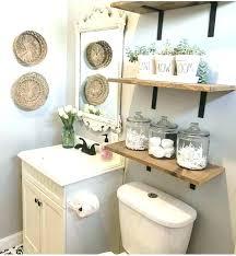 Half Bathroom Decor Ideas Unique Ideas