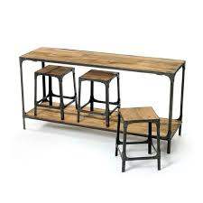 loft industrial furniture. American Country Old Retro Wood Dining Tables And Chairs Combination Of Industrial Loft Style Coffee Bar Furniture