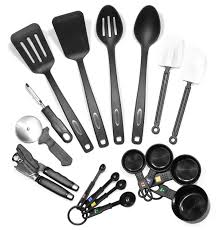 Kitchen Kitchen and Cooking Preparation Utensils Great Colorful