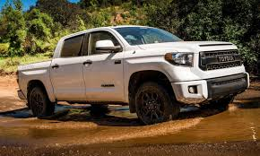 Toyota recalls Tundra, Sequoia for seat and traction-control issues