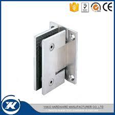 135 degree stainless steel bathroom shower cabin glass door hinge
