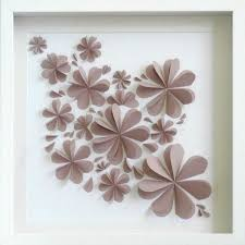attractive inspiration ideas wall decor paper with flower best regarding attractive property wall decoration flowers decor