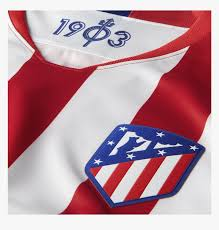 To download atletico madrid kits and logo for your dream league soccer team, just copy the url above the image, go to my club > customise team > edit kit > download and paste the url here. Atletico Madrid 2020 Kit Hd Png Download Transparent Png Image Pngitem